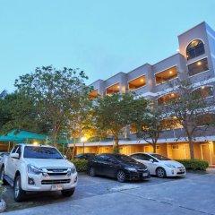 Отель Patra Mansion