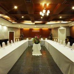Отель Golden Cliff House Паттайя помещение для мероприятий фото 2