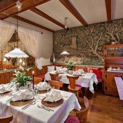 Hotel Goldene Rose Силандро помещение для мероприятий фото 2
