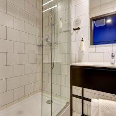Отель Arche Hotel Geologiczna Польша, Варшава - отзывы, цены и фото номеров - забронировать отель Arche Hotel Geologiczna онлайн ванная