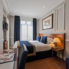 Отель Waldorf Madeleine Париж комната для гостей