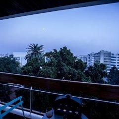 Отель Senior Suite Balima M61 балкон