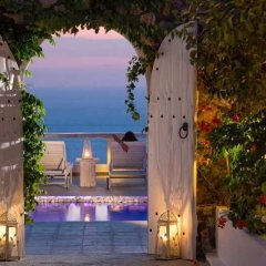 Отель Athermi Suites Греция, Остров Санторини - отзывы, цены и фото номеров - забронировать отель Athermi Suites онлайн помещение для мероприятий фото 2