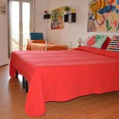 Отель Villa Olimpo Le Torri Агридженто комната для гостей фото 5
