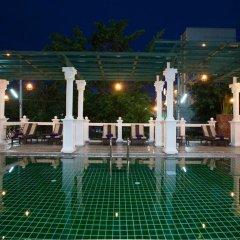 Отель Nida Rooms Talat Yai Robinson Ocean Пхукет помещение для мероприятий