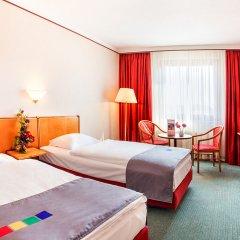 Отель Park Inn Великий Новгород комната для гостей