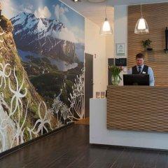 Thon Hotel Tromsø спа