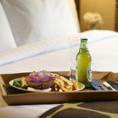 Отель Fairfield Inn & Suites by Marriott Washington, DC/Downtown в номере