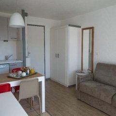 Отель Résidence Sokoburu Франция, Хендее - отзывы, цены и фото номеров - забронировать отель Résidence Sokoburu онлайн комната для гостей фото 2