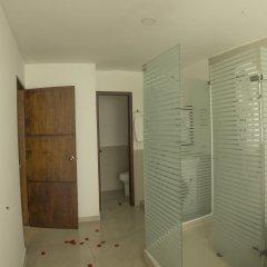 Отель Innova Chipichape ванная