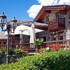 Отель Les Combes Ла-Саль фото 10