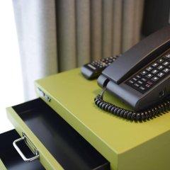 Отель Creto Hotel Myeongdong Южная Корея, Сеул - отзывы, цены и фото номеров - забронировать отель Creto Hotel Myeongdong онлайн фитнесс-зал фото 2