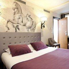 Отель Hôtel Des Ducs Danjou Франция, Париж - отзывы, цены и фото номеров - забронировать отель Hôtel Des Ducs Danjou онлайн комната для гостей фото 5