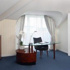 Radisson Blu Royal Astorija Hotel Вильнюс комната для гостей фото 4