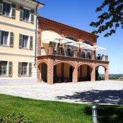 Отель Villa Morneto Виньяле-Монферрато