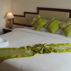 Mei Zhou Phuket Hotel 3* Стандартный номер с различными типами кроватей фото 3