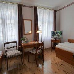 Отель Martha Dresden Германия, Дрезден - отзывы, цены и фото номеров - забронировать отель Martha Dresden онлайн комната для гостей фото 3