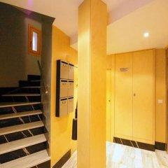 Отель Apartamentos Lonja Валенсия интерьер отеля