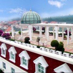 Clifford Golden Lake Hotel балкон