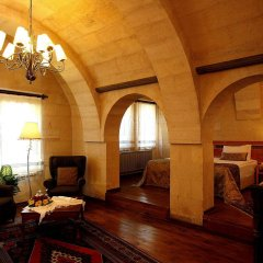 Cappadocia Estates Hotel интерьер отеля фото 2