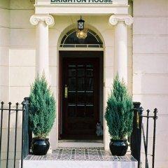 Отель Brighton House фото 5
