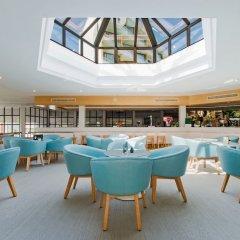 Hotel Exagon Park Club & Spa интерьер отеля фото 2