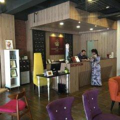Отель ZEN Rooms Near SOGO Малайзия, Куала-Лумпур - отзывы, цены и фото номеров - забронировать отель ZEN Rooms Near SOGO онлайн интерьер отеля фото 3