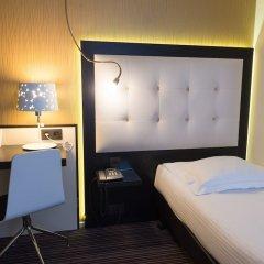 Отель Saint Nicolas Бельгия, Брюссель - 7 отзывов об отеле, цены и фото номеров - забронировать отель Saint Nicolas онлайн удобства в номере фото 2