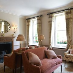 Отель DURRANTS Лондон фото 3