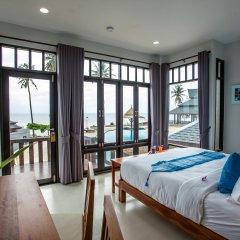 Отель Lanta Corner Resort комната для гостей фото 2