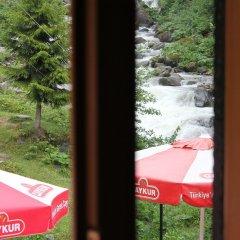 Отель Ayder Avusor Butik Otel фото 4
