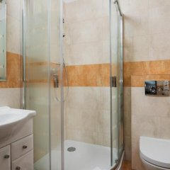 Hotel Szafir ванная фото 2
