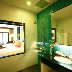 Отель Krabi Tipa Resort ванная фото 2