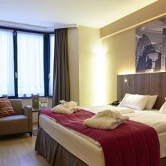 Отель Holiday Inn Brussels Schuman фото 20