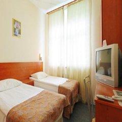 Мини-Отель Акцент 2* Стандартный номер с 2 отдельными кроватями фото 6