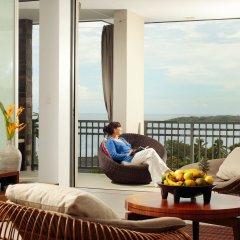 Отель Intercontinental Fiji Golf Resort & Spa Вити-Леву комната для гостей фото 4