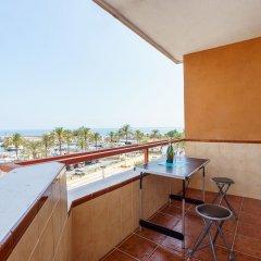 Апартаменты MalagaSuite Fuengirola Beach Apartment Фуэнхирола фото 26