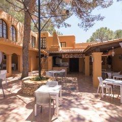 Отель AzuLine Club Cala Martina Ibiza - All Inclusive фото 7