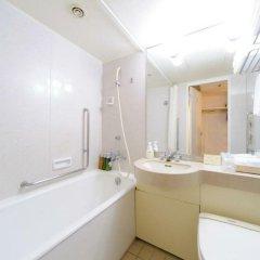Shiba Park Hotel 151 Токио ванная фото 2