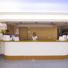 Hotel Central Playa интерьер отеля фото 2