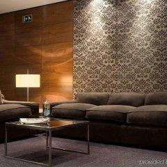 Отель Ac Victoria Suites By Marriott Барселона интерьер отеля