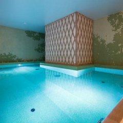 Отель Indigo Санкт-Петербург - Чайковского бассейн