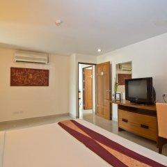 Отель Bella Villa Cabana Таиланд, Паттайя - 1 отзыв об отеле, цены и фото номеров - забронировать отель Bella Villa Cabana онлайн фото 2