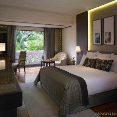 Отель Anantara Riverside Bangkok Resort Таиланд, Бангкок - отзывы, цены и фото номеров - забронировать отель Anantara Riverside Bangkok Resort онлайн комната для гостей фото 3
