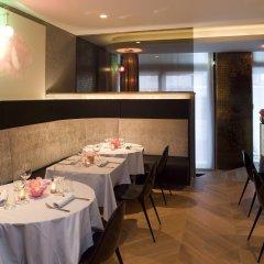 Отель The Rosa Grand Milano - Starhotels Collezione питание