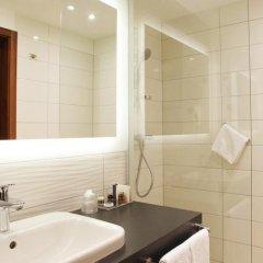 Warsaw Plaza Hotel ванная фото 3