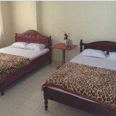 Отель Thien Hoang Guest House Вьетнам, Далат - отзывы, цены и фото номеров - забронировать отель Thien Hoang Guest House онлайн комната для гостей фото 4