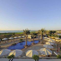 Отель Park Inn by Radisson, Abu Dhabi Yas Island парковка