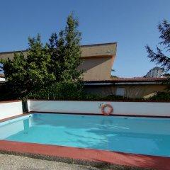 Отель Cosmopol Испания, Ларедо - отзывы, цены и фото номеров - забронировать отель Cosmopol онлайн бассейн