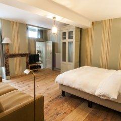 Отель Number16 Брюгге комната для гостей